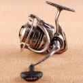 Катушка безынерционная DAIWA Luvias 2506H (2012)