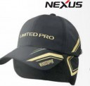 Кепка зимняя NEXUS・WINDSTOPPER® CA116NKBK THERMAL CAP LIMITED PRO
