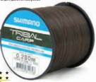 Леска Shimano Tribal Carp 1530m 0,255mm QP